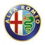 Logo Automarke Alfa Romeo