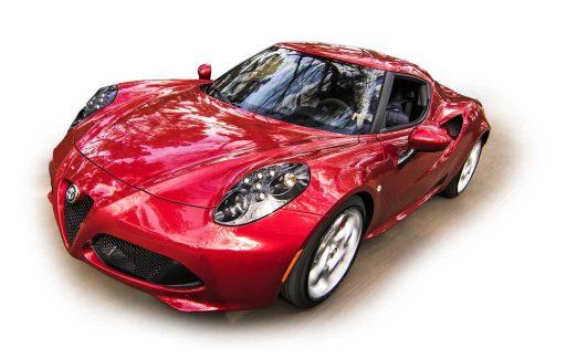 Alfa Romeo Autoankauf Schweiz