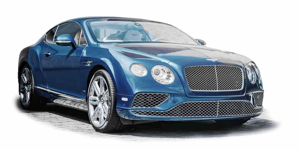 Bentley Autoankauf Autoexport Itani