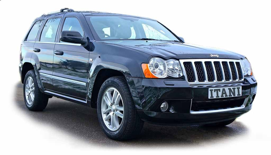 Jeep Cherokee Autoankauf Itani