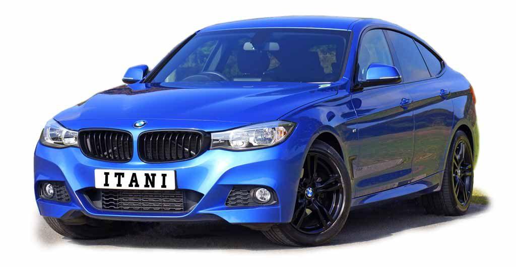BMW Autoankauf ITANI