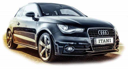Audi Autoankauf Itani