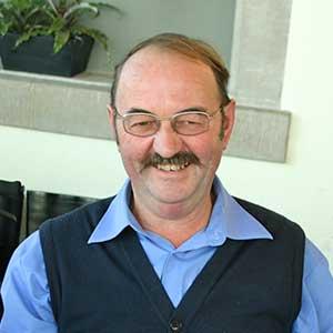 Walter Kuenzler Arbon