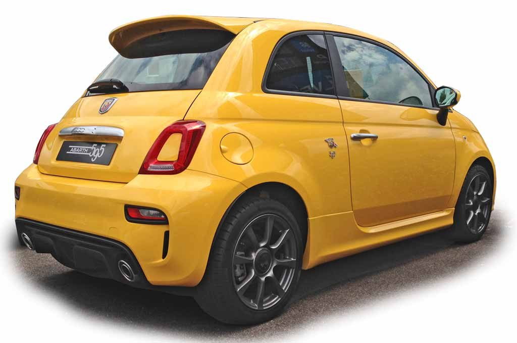 FIAT 500 Abarth Autoankauf Kanton Uri