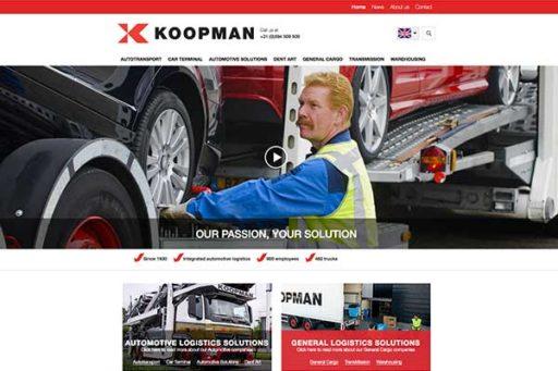 Koopman Autotransport