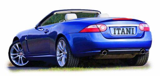Jaguar XK Occasion zu verkaufen