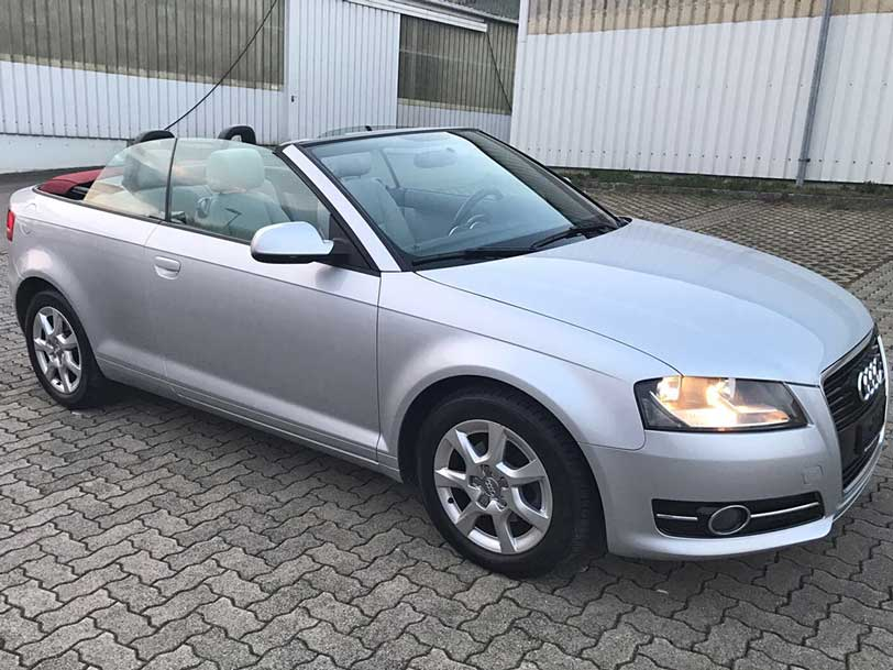audi a4 cabrio autoankauf autoexport itani tel 076 345 33 33. Black Bedroom Furniture Sets. Home Design Ideas