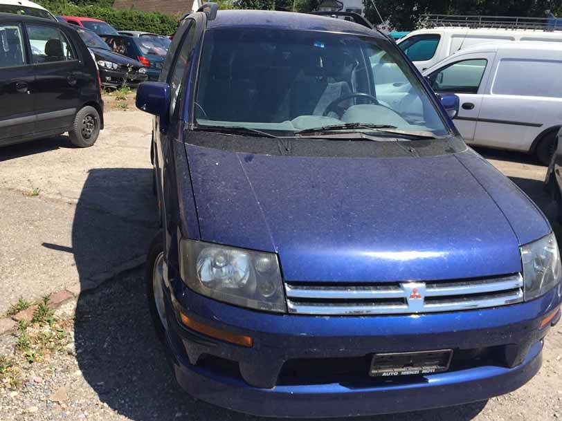 Mitsubishi-Space-Runner-1999-Auto-zu-verkaufen