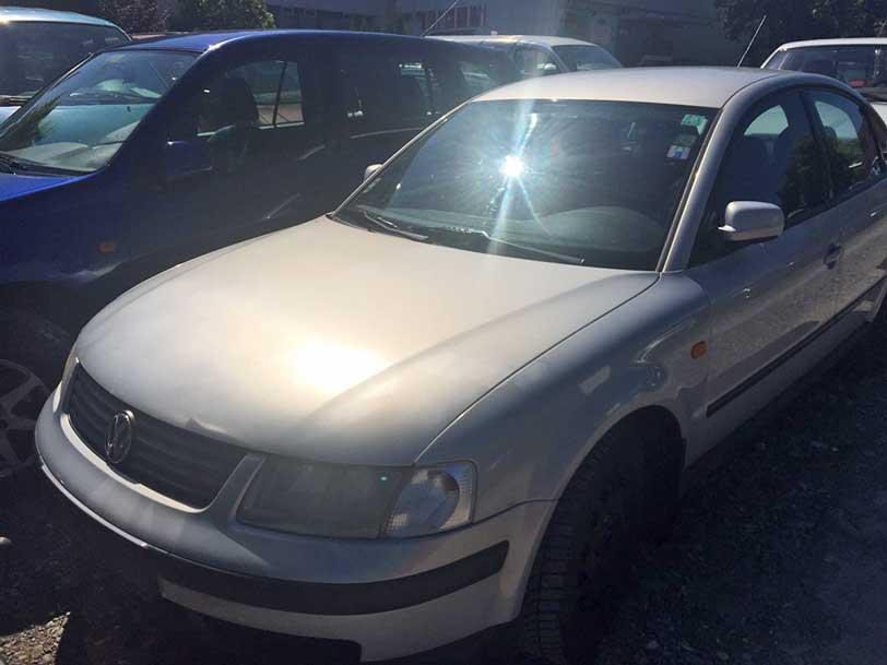 VW Passat 1998 Auto Itani