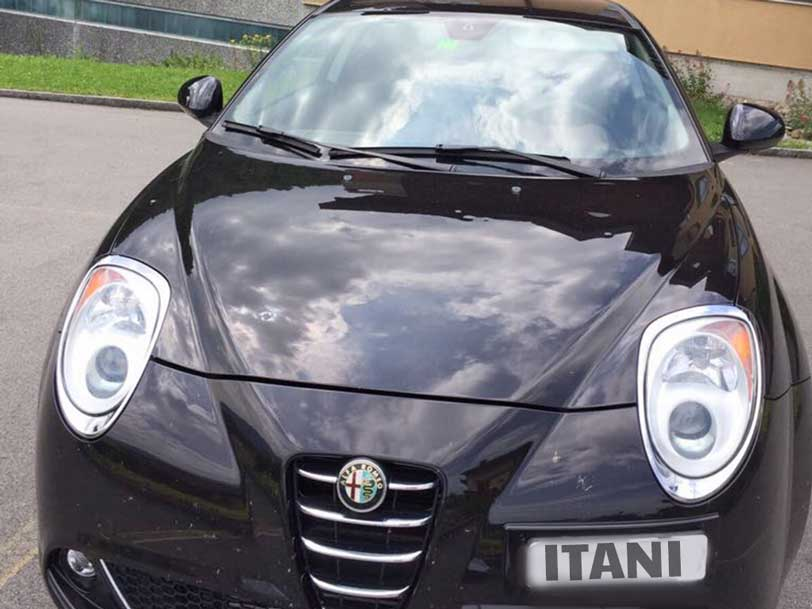 Alfa Romeo MiTo 2009 1.4L Autoankauf Itani