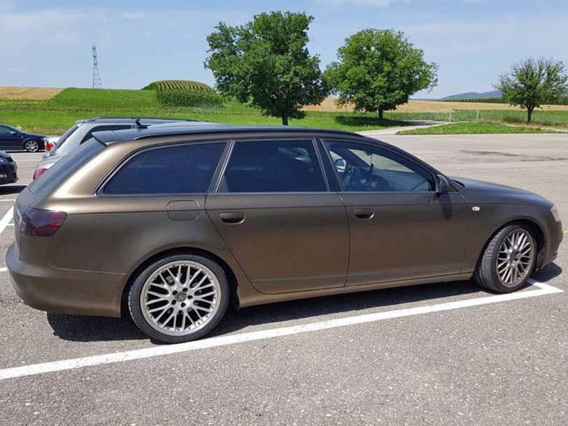 Audi A6 2006 S-Line Diesel