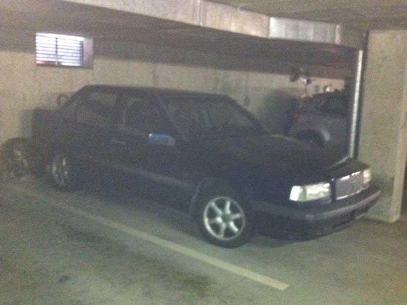 Volvo 850 1998 Automat Klima Benziner