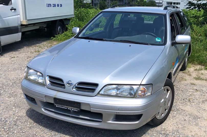 Nissan Primera 1998 Automat Klima 2L 235000km