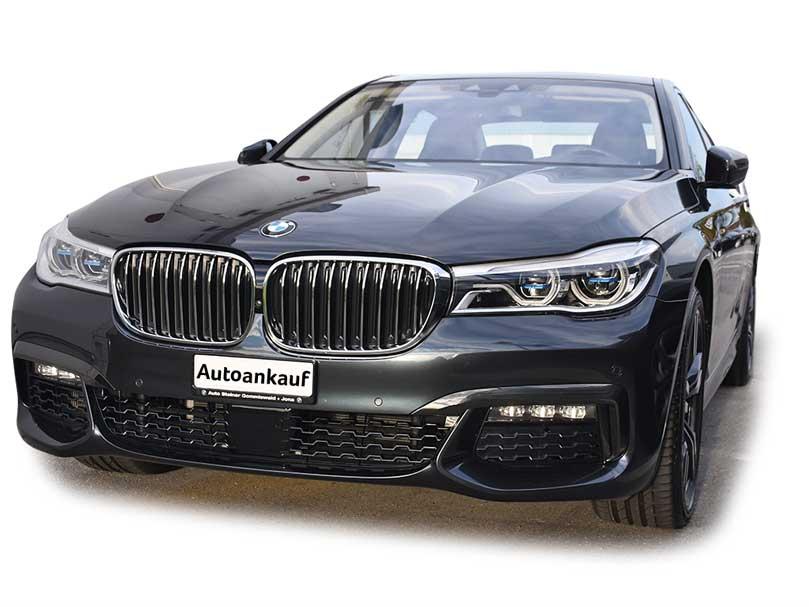 BMW Coupe Autoankauf Itani
