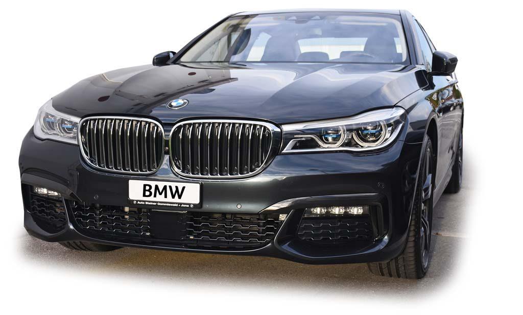 BMW Auto Itani Front
