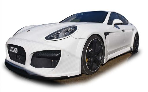Porsche Panamera Grand GT