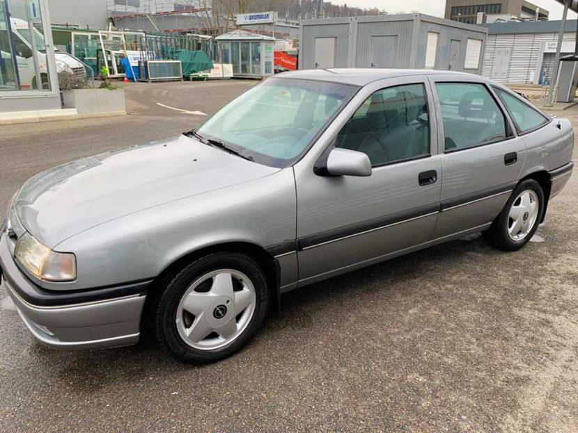 OPEL Astra 2.0i 16V Edition 100 1999 Automat Benziner 242000km 136PS 1998ccm 1278kg 9,6L