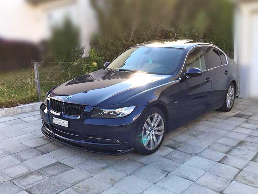 BMW 330d Diesel 2007 Automat Hinterradantrieb 231PS 2993ccm 6Zylinder 1624kg 182000km 6,6L