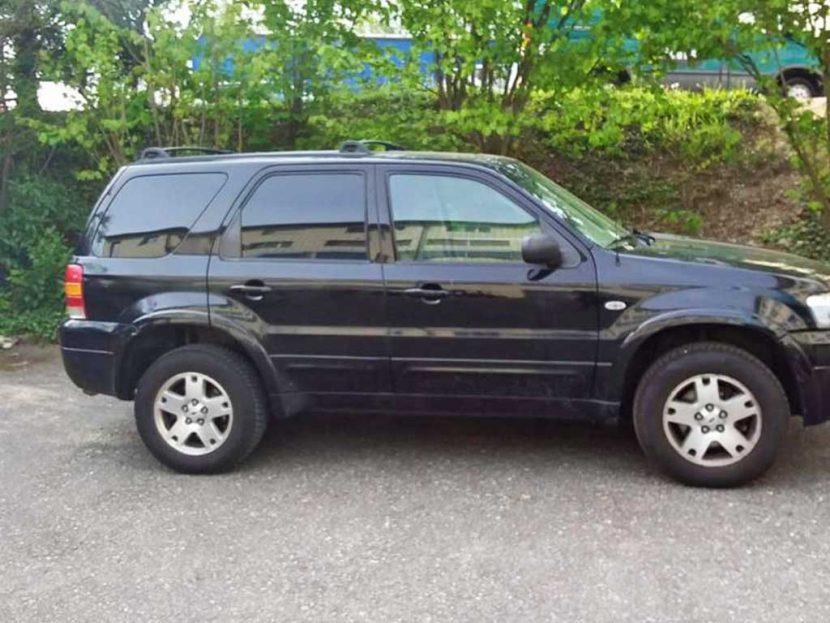 FORD Explorer 4,0 SUV Gelaendewagen 1998 Benziner Automat 242000km 197PS Allrad 4011ccm 6Zylinder 2060kg