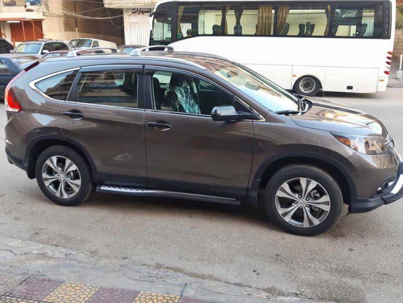 HONDA CR-V 2,2 i-DTEC Lifestyle 4WD SUV 2013 Diesel Automat 192000km 150PS Allrad 2199ccm 1823kg 7,4L