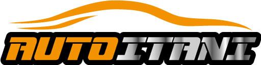 Logo Auto Itani