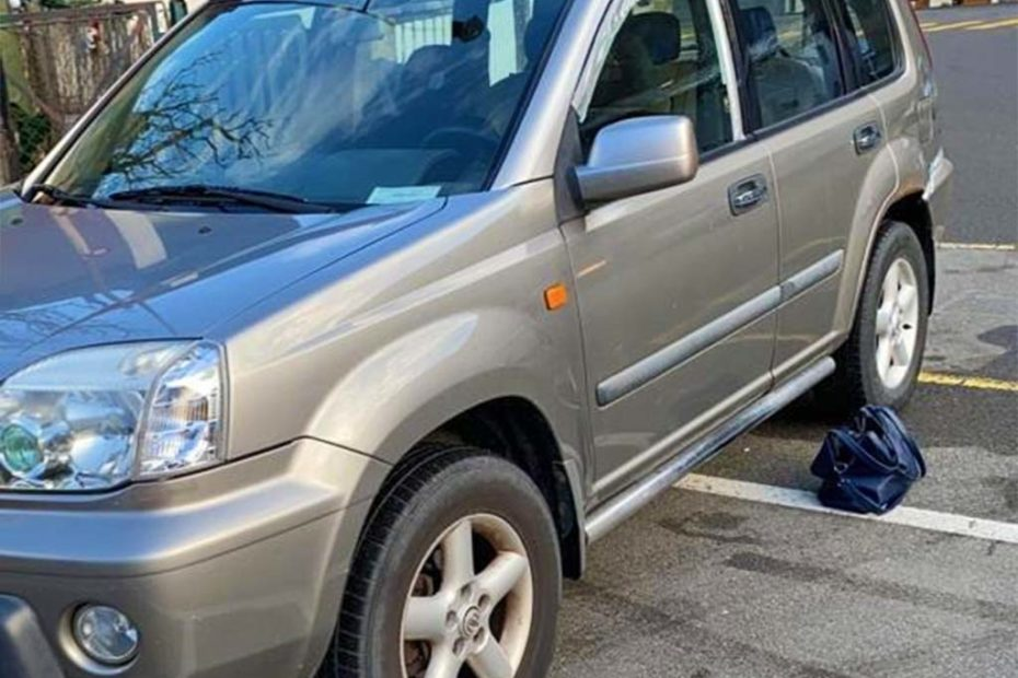 NISSAN X-Trail 2,0 dCi 16V LE Automatic SUV 2006 Diesel Automat 192000km 150PS 1995ccm 1NA398 1810kg Allrad