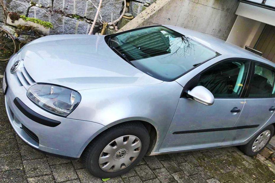VW Golf 2,0 TDI Comfortline 4Motion Limousine Allrad 2006 manuell Diesel 215000km 1968ccm 140PS 1680kg