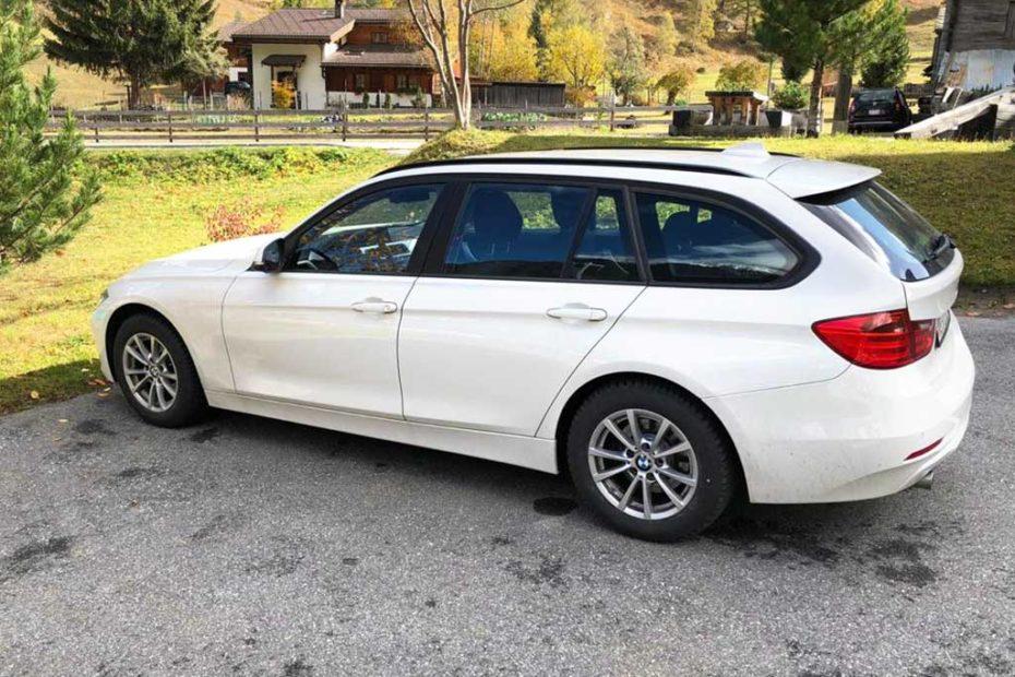 BMW 530d xDrive Touring Steptronic Kombi Diesel 2011 Automat 177000km 258PS 2993ccm 1BC141 6Zylinder Allrad 1940kg 6,2L