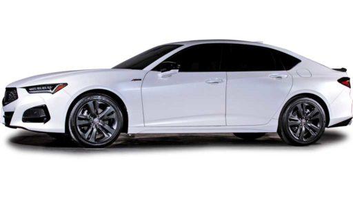 Honda Acura TLX Auto Itani